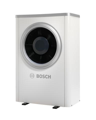 Omtalade Bosch Compress 6000 luft/vatten | svensk villavarme OW-42