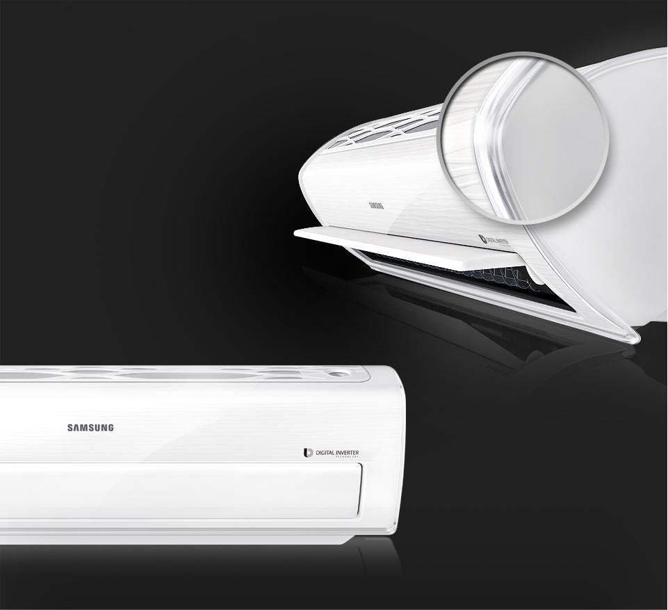 Samsung Smart Exclusive 9 | Svensk Villavärme AB : vattenfall värmepump : Inredning